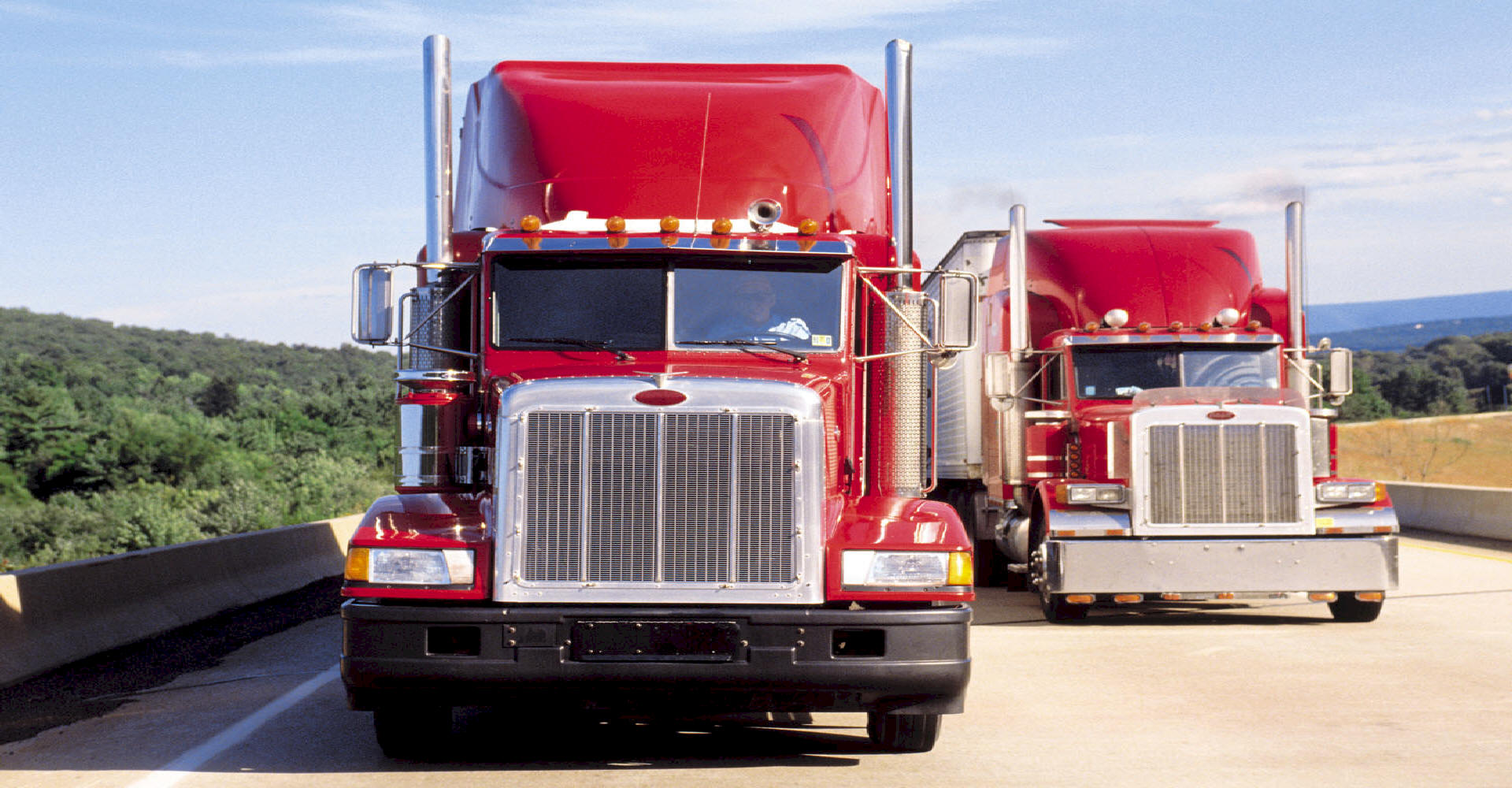 trucking factoring company